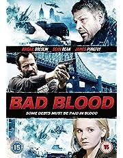 Bad Blood [DVD]