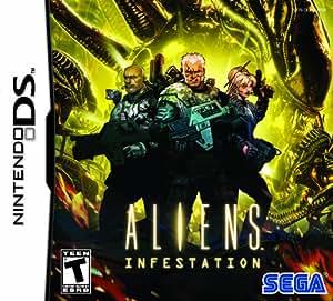 Alien Infestation - Nintendo DS Standard Edition