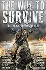 The Will to Survive: An Anthology for Hurricane Relief