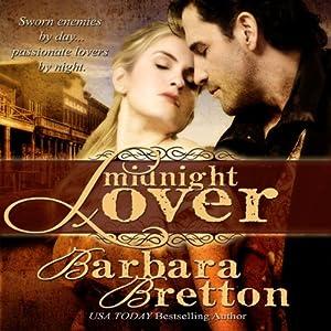 Midnight Lover Audiobook