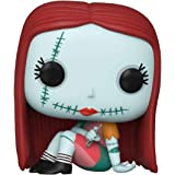 Funko Pop! Disney: The Nightmare Before Christmas - Sally Sewing Vinyl Figure