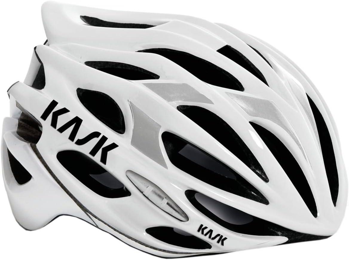 Kask Mojito Helmet White, L