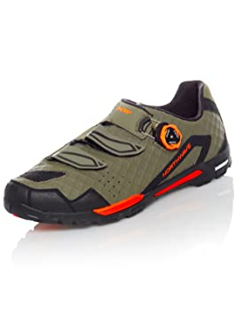 Northwave Outcross Plus - Zapatillas - Oliva Talla 40 2018
