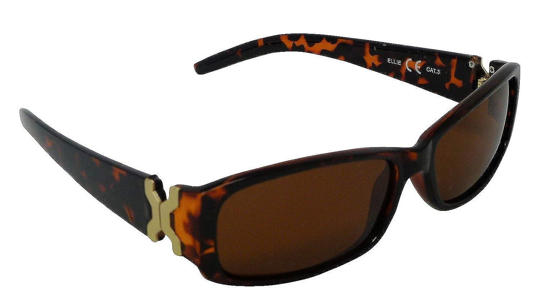 Eyelevel Ellie - Gafas de sol polarizadas para mujer, lentes ...