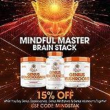Genius Consciousness - Super Nootropic Brain