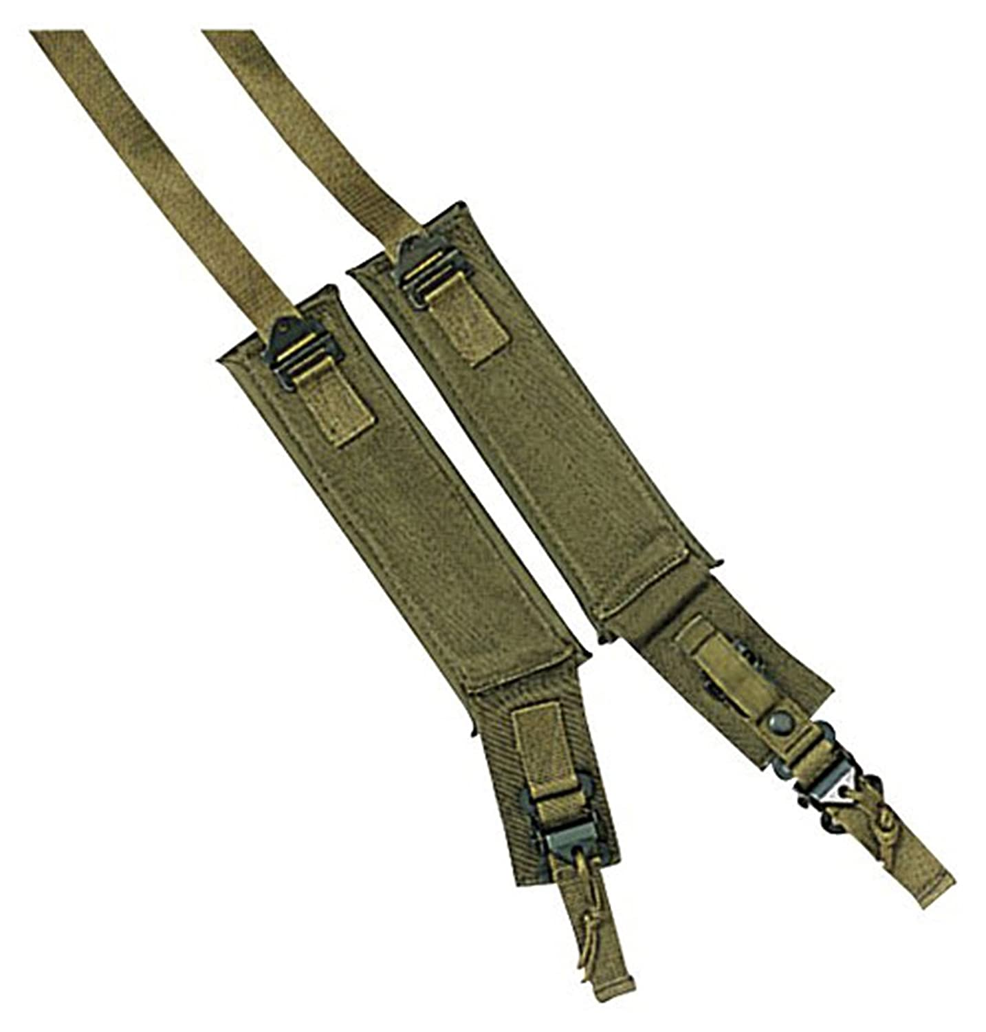 Replacement Backpack Shoulder Straps- Fenix Toulouse Handball