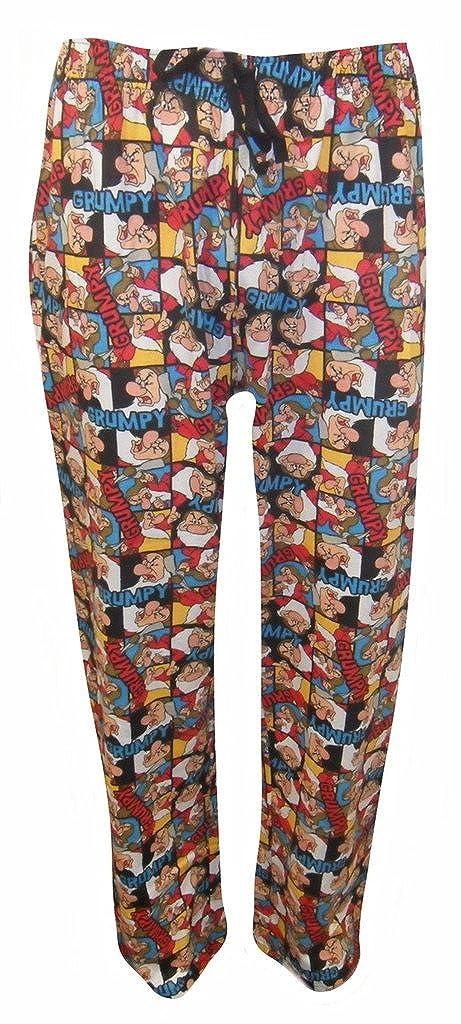 Disney Grumpy the Dwarf Men's Lounge Pants