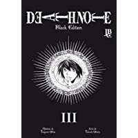 Death Note - Black Edition - Volume 3