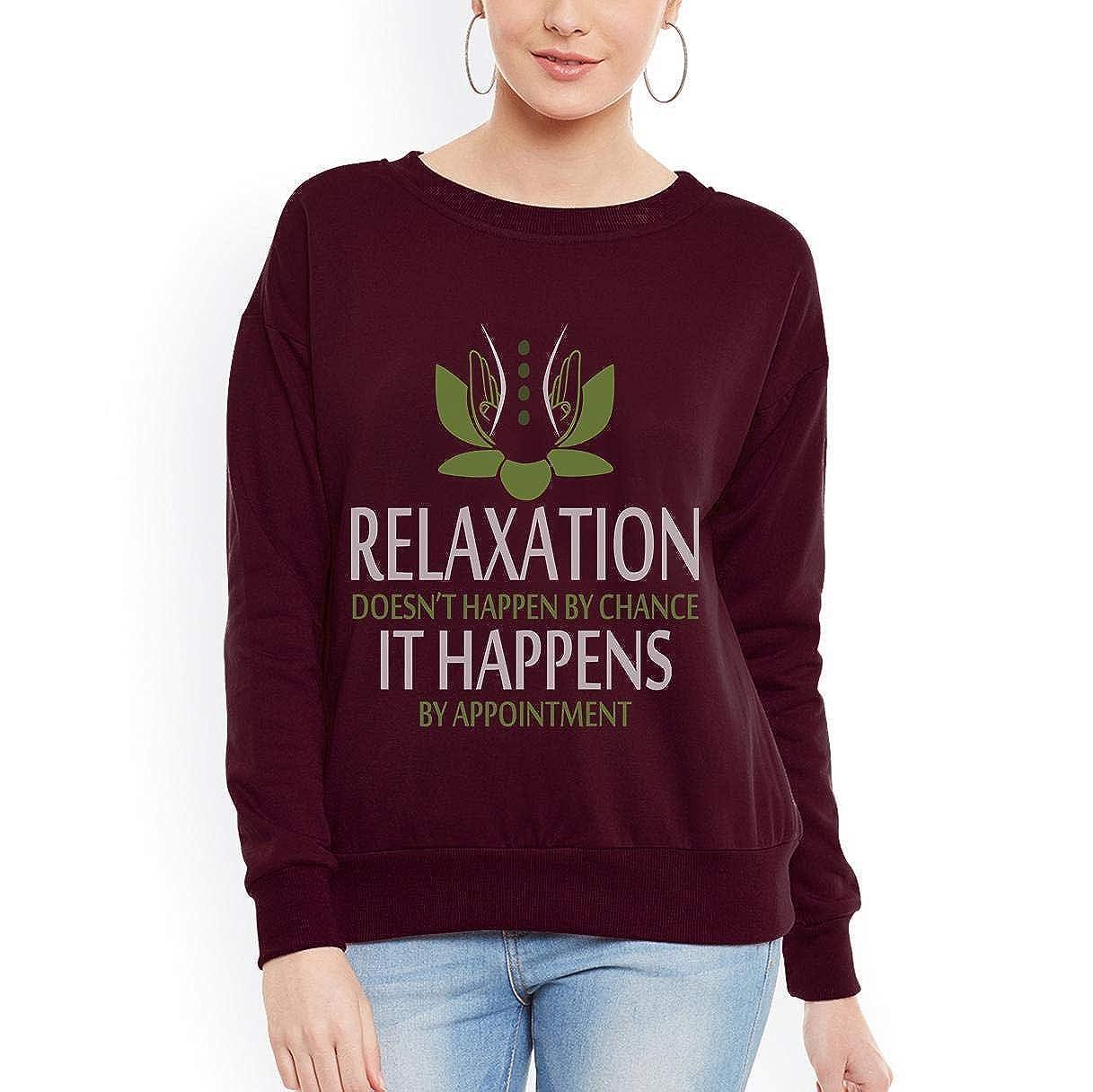 Doryti Funny Massage Therapist Funny Women Sweatshirt tee