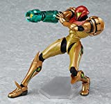 Japan Import figma METROID PRIME 3 CORRUPTION Samus Aran PRIME3ver. non-scale ABS & PVC painted action figure