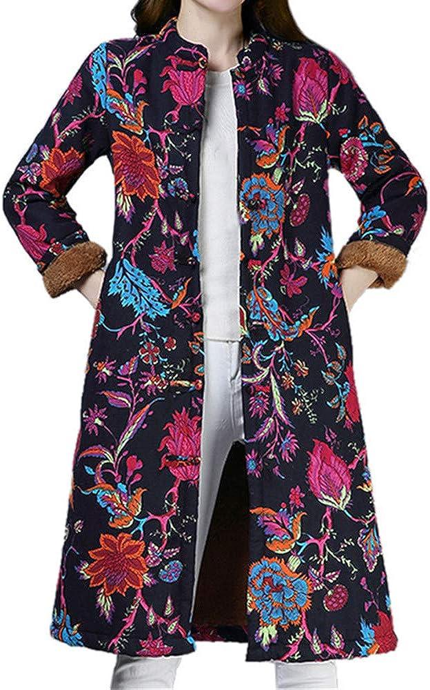 Womens Sweater,Kulywon Womens Winter Festive Waterfall Christmas Irregular Hem Blouse Top S//US 6,Blue/