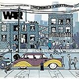 World Is a Ghetto [40th Anniversary)