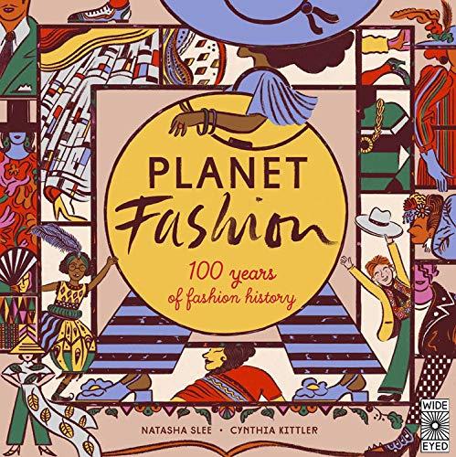Planet Fashion: 100 years of fashion history -