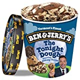 Ben & Jerry's Ice Cream, The Tonight Dough 16 oz (Frozen)
