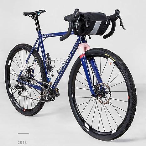 Cycle Trip Cycling Handbar Bolsa De Almacenamiento Bolsa Bolsas De ...