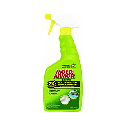 Amazon Home Armor FG502 Instant Mold and Mildew Stain Remover