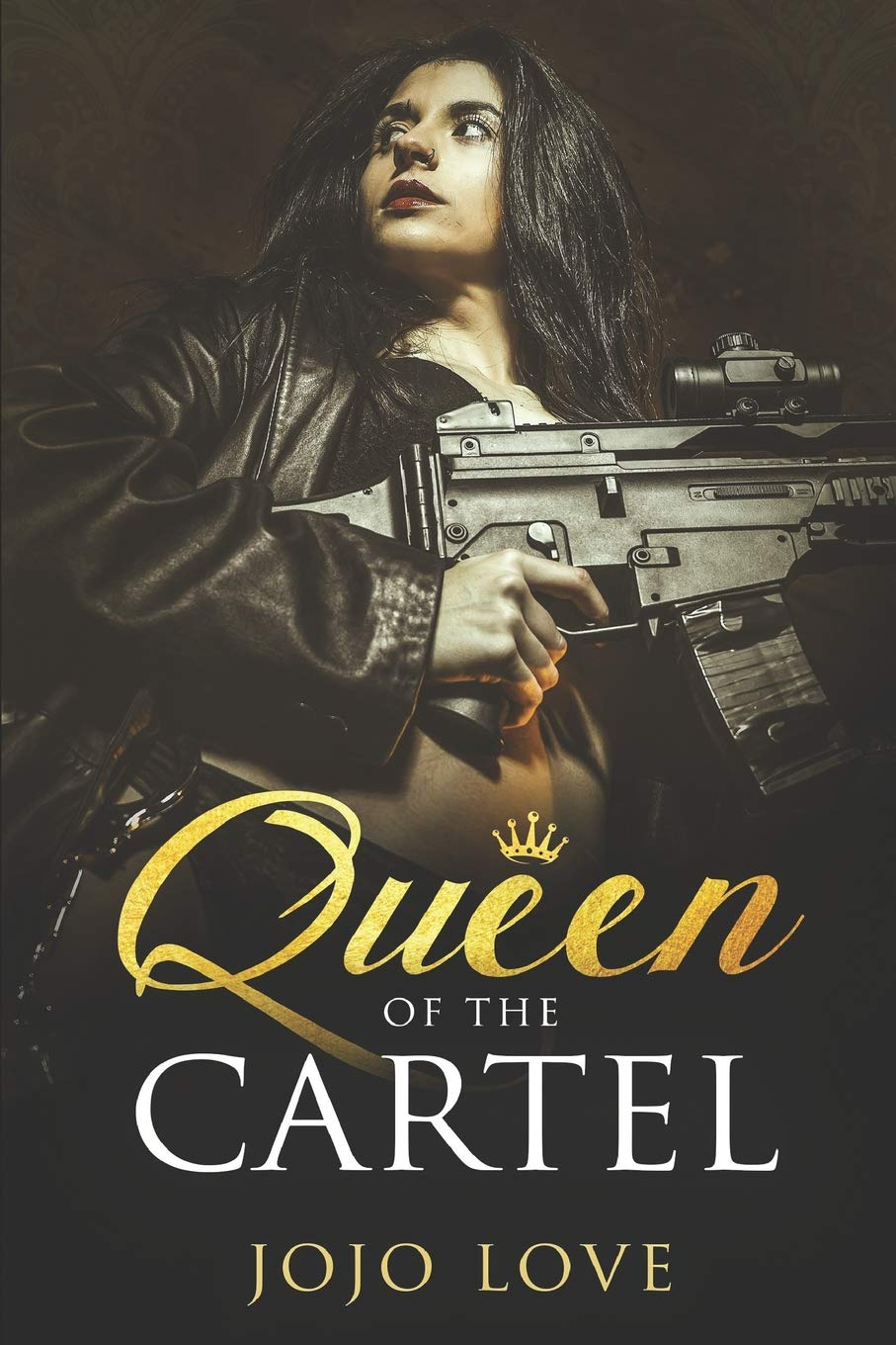 Madam and the Cartel: Queen of the Cartel: Amazon.es: JoJo ...