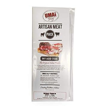UMAi Dry Short Loin / Brisket Packet
