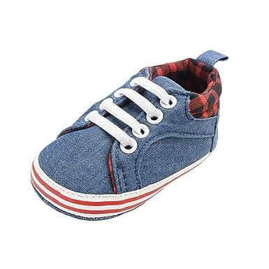 YanHoo Zapatillas Niño Zapatos Zapatillas para Bebés Zapatos ...