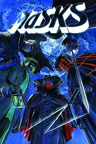 Masks Volume 1]()