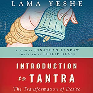 Introduction to Tantra Hörbuch