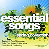 Essential Songs - Spring Collection