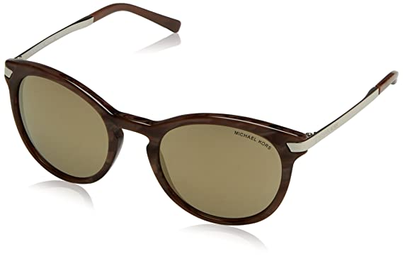 4209a7b9fb Image Unavailable. Image not available for. Color  Michael Kors Adrianna  III MK2023 Sunglasses ...