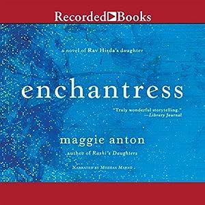 Enchantress Audiobook