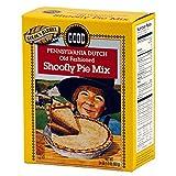 Golden Barrel Shoofly Pie Mix (1 Box)