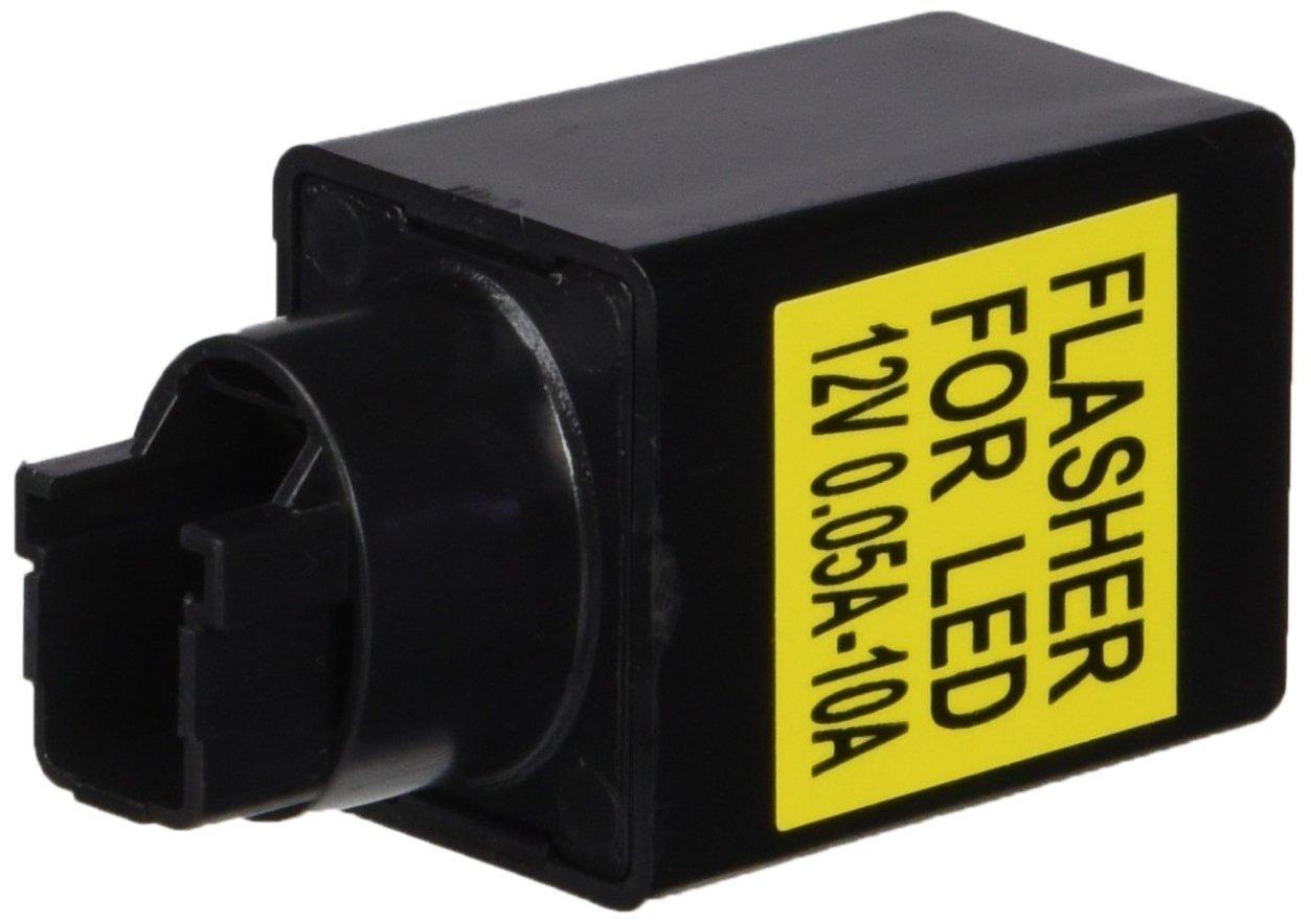 colore Puig 5180/N 4/pin rel/è per intermittente di LED nero