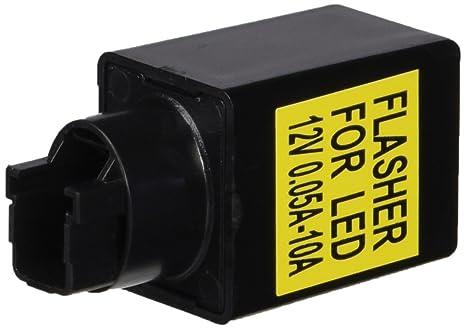 fe2768da3b5 Puig 5180N Relé de 4 Pins para Intermitentes de Leds