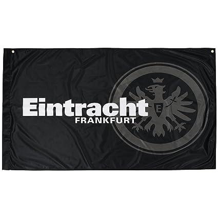 Eintracht Frankfurt Strandttuch Skyline