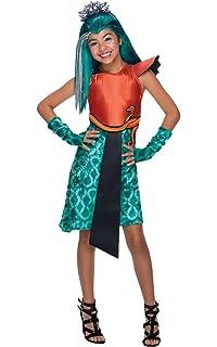 Rubies s oficial del niño Mattel Monster High Nefera De Nile – grande
