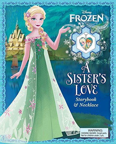 with Frozen Storybooks design