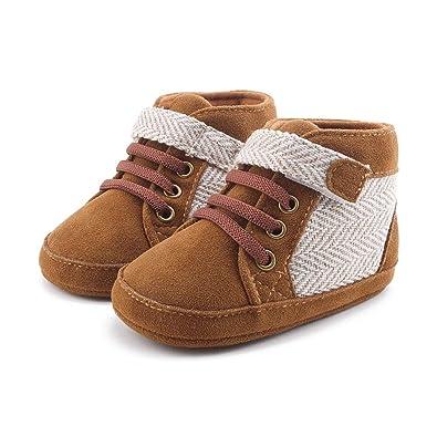 save off 0b896 77246 Schuhe & Handtaschen DELEBAO Babyschuhe Krabbelschuhe ...
