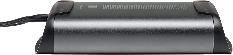JBL 4086AM 8-Channel Class D Amplifier Design with Digital Signal Processing