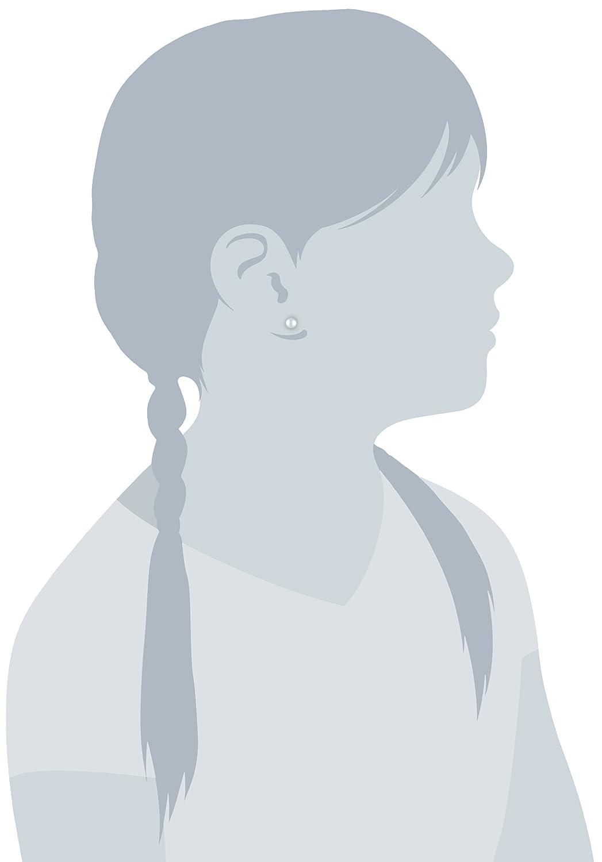 Honora Girls Freshwater Cultured Pearl 5.5mm Stud Earrings