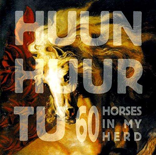 Vinilo : Huun-Huur-Tu - 60 Horses In My Herd (LP Vinyl)