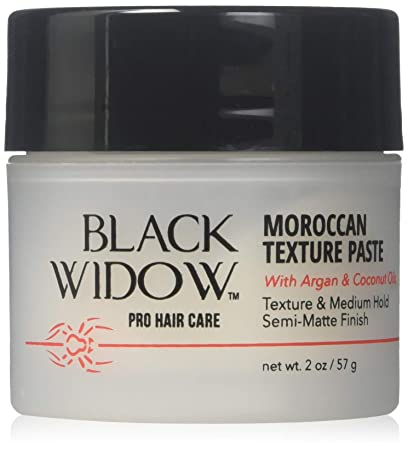 Amazon Com Moroccan Oil Texture Pomade For Non Greasy Hair