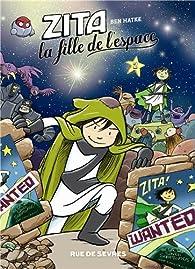 Zita, la fille de l'espace, tome 2 par Ben Hatke