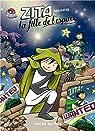Zita, la fille de l'espace, tome 2 par Hatke