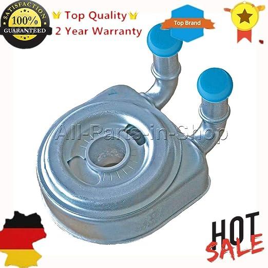 OIL COOLER FOR PEUGEOT 206 306 PARTNER 1.9D /& 206 307 406 407 2.0 2.0 16V 1103N0