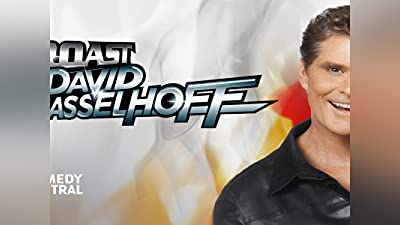 The Comedy Central Roast of David Hasselhoff