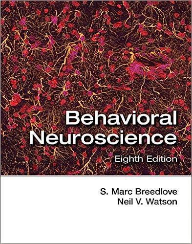 Amazon behavioral neuroscience 9781605356426 s marc amazon behavioral neuroscience 9781605356426 s marc breedlove neil v watson books fandeluxe Images