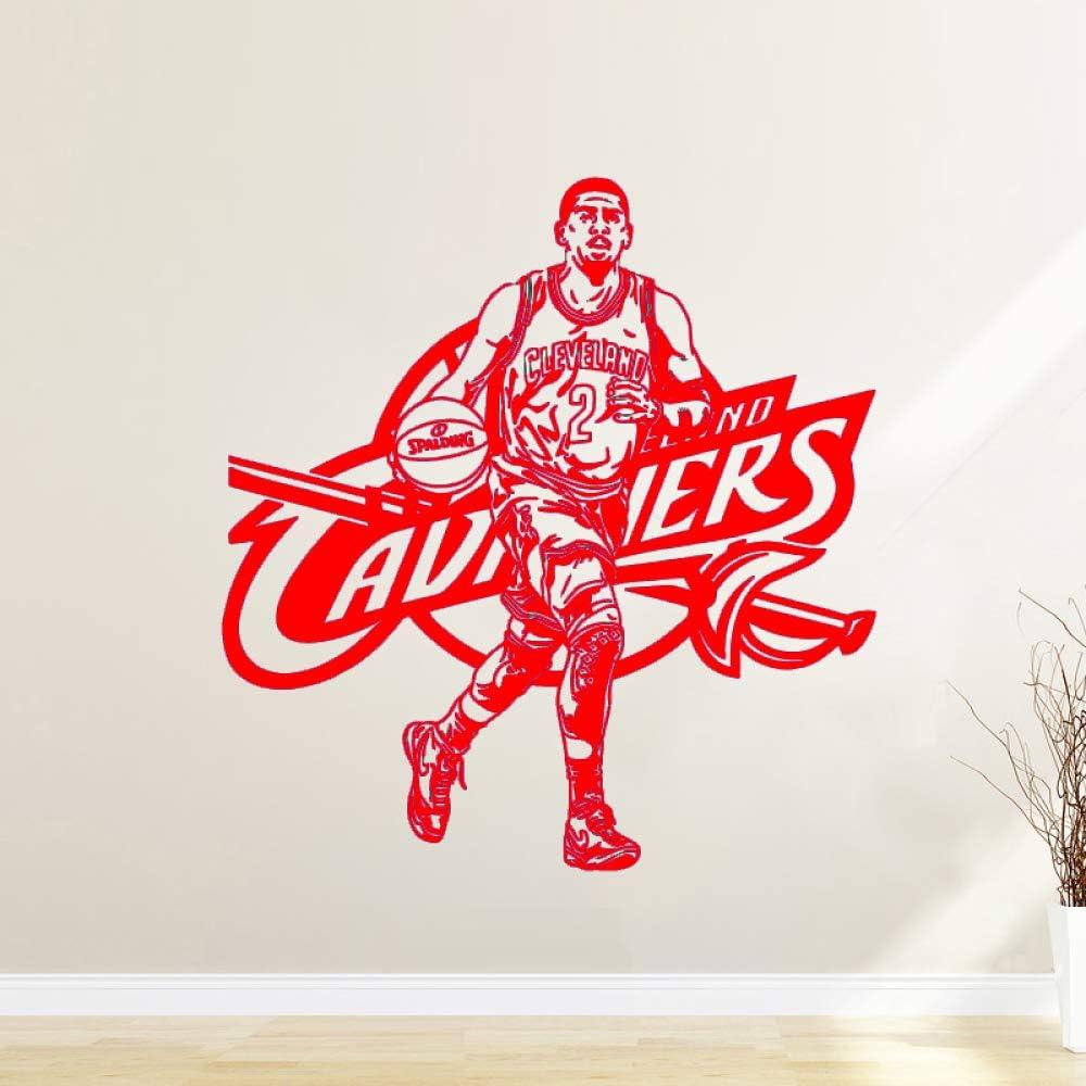 guijiumai NBA Basketball Star Poster Home Dormitorio Sala de Estar ...