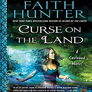Curse on the Land Audiobook