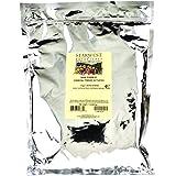 Starwest Botanicals FOOD GRADE US Hardwood Activated Charcoal Powder, 1 Pound Bulk Bag