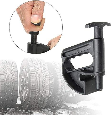 1/paire de changeur de pneus de voiture inverseur Outils Tire Clamp Mount universel pneus aide au montage