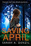 Bargain eBook - Saving April
