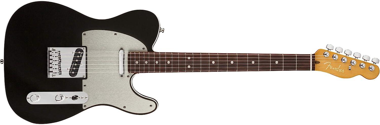 Guitarra eléctrica Fender American Ultra Telecaster (Texas Tea ...
